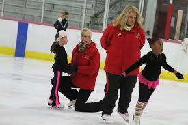 Ice Skating Lessons in USA